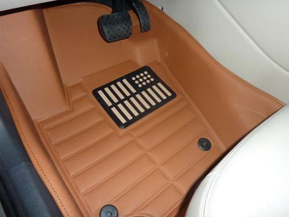 3д коврики для авто своими руками 75