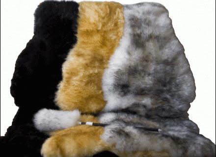 Купить Меховые накидки в Саратове