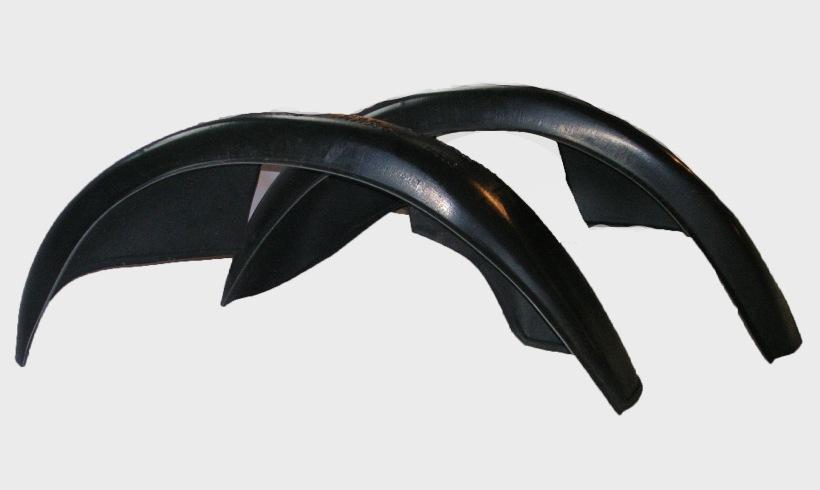 Купить Подкрылки в Саратове