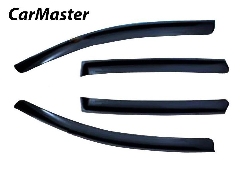 Купить Дефлекторы боковых стекол CarMaster в Саратове