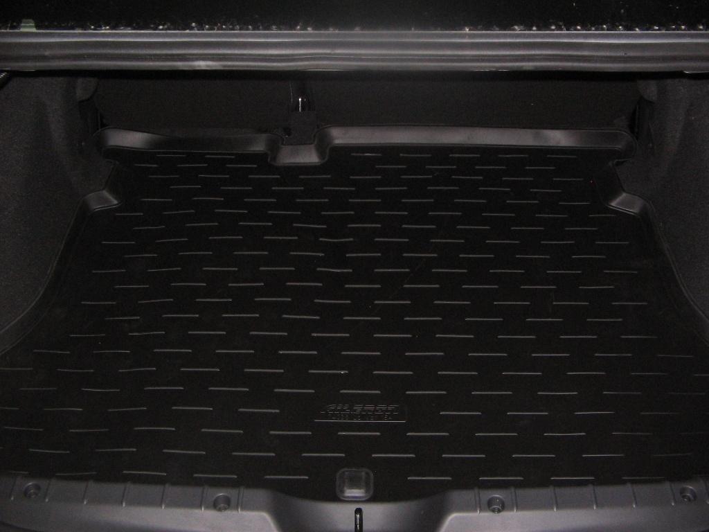 Купить Ковры в багажник Aileron Lada Vesta SD в Саратове в компании Стелла Авто