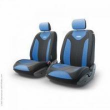 Купить Чехлы для передних сидений Велюр Синий SUBARU OUTBACK в Саратове